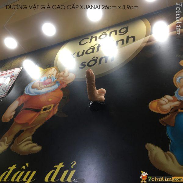 Duong Vat Gia Hit Tuong Dieu Khien Tu Xa Xuanai thu Dam Danh Cho Nu