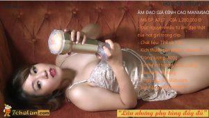 Am Dao Gia Cao Cap Fleshlight Manmiao Gold Sextoy Thu Dam Cho Nam duc tu nguoi mau thuc te