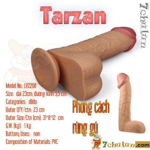 Duong-vat-gia-sieu-khung-Tarzan-thong-tin-san-pham