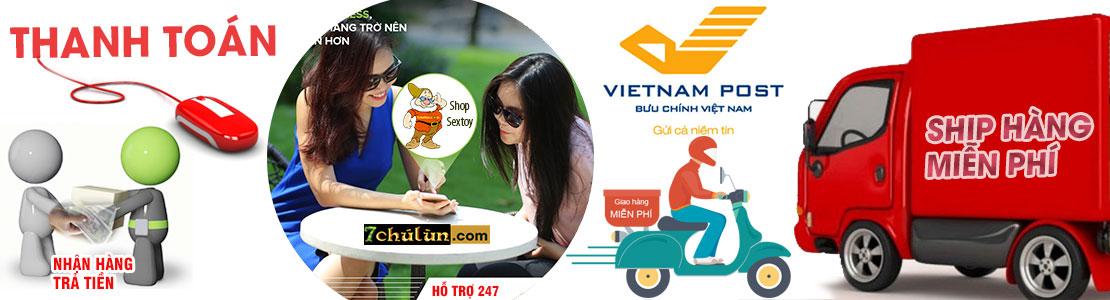 Phuong Thuc Thanh Toan Khi Mua Hang