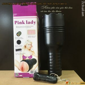Am Dao Gia Fleshlight Pink Lady Rung 4 Che Do dong goi quy cach dep