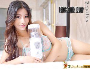 May Bu Cu Tu Dong Telescopic Lover am dao gia cao cap cho nam