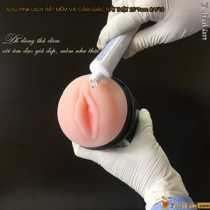 Am Dao Gia Fleshlight Pink Lady Rung 4 Che Do de dang su dung