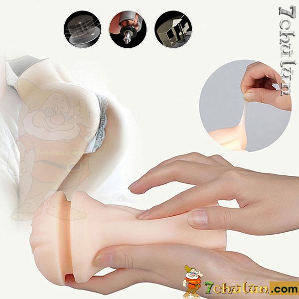 Am Dao Gia Cao Cap Tu Dong Bu Mut Massage Duong Vat Leten Z9 cho Nam cau tao silicon ben trong