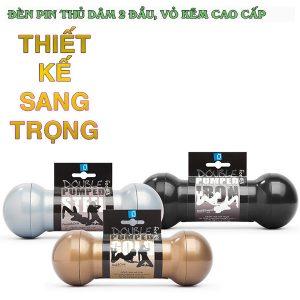 Am Dao Gia Cao Cap Fleshlight 2 Dau Gold Nguy Trang thiet ke sang trong