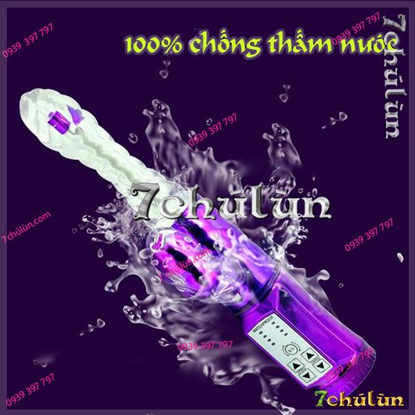 Duong vat gia da nang mini Loveaider Brand chống thấm nước hiệu quả