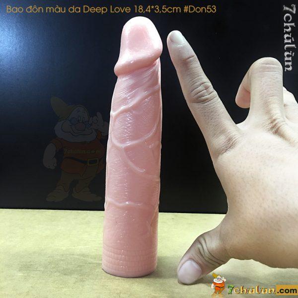 6-bao-cao-su-don-den-da-nguoi-6-cm-Deep-Love-phu-kien-ho-tro-quy-ong
