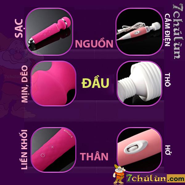 May Massage Am Dao Sinmis so-sanh than may voi-cac-san-pham-khac