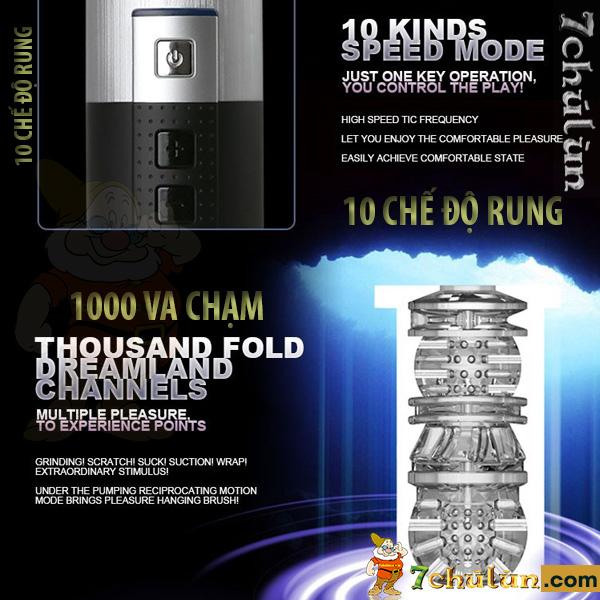 May Thu Dam Tu Dong Gan Tuong Leten X9 cau tao silicon ben trong