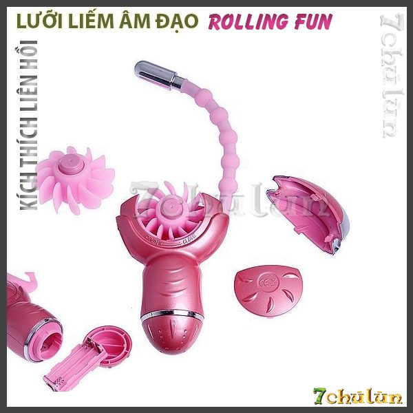 1-luoi-liem-am-dao-tu-dong-rolling-fun-mut-liem-lien-tuc
