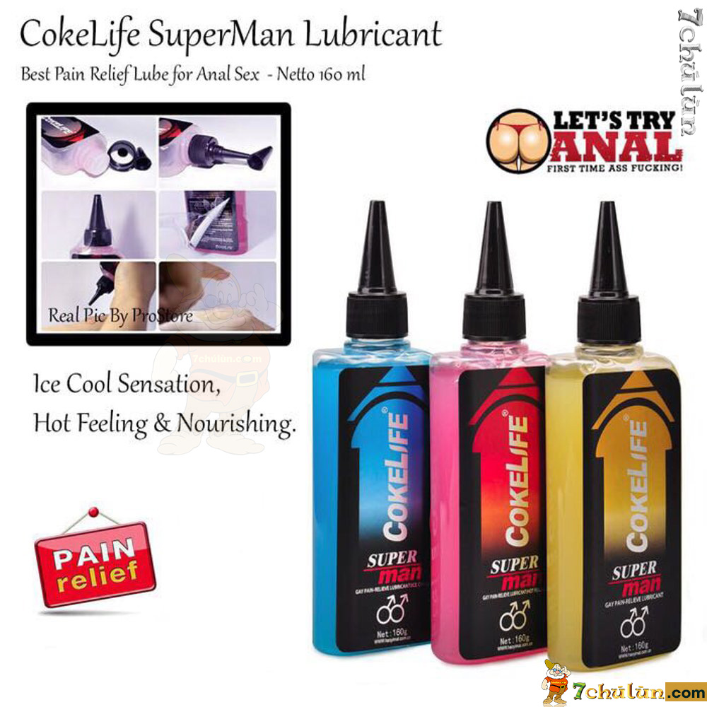 cokelife-super-man-160ml-dung-cho-gay-de-dang-su-dung