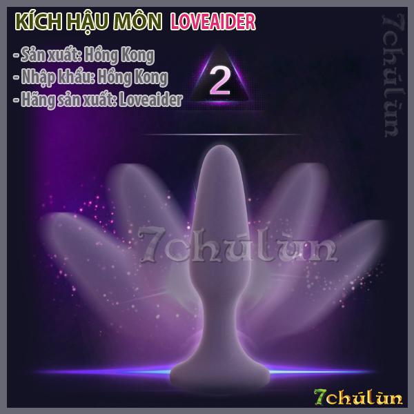 Do cho -kich thich hau mon loveaider xuat xu hong kong