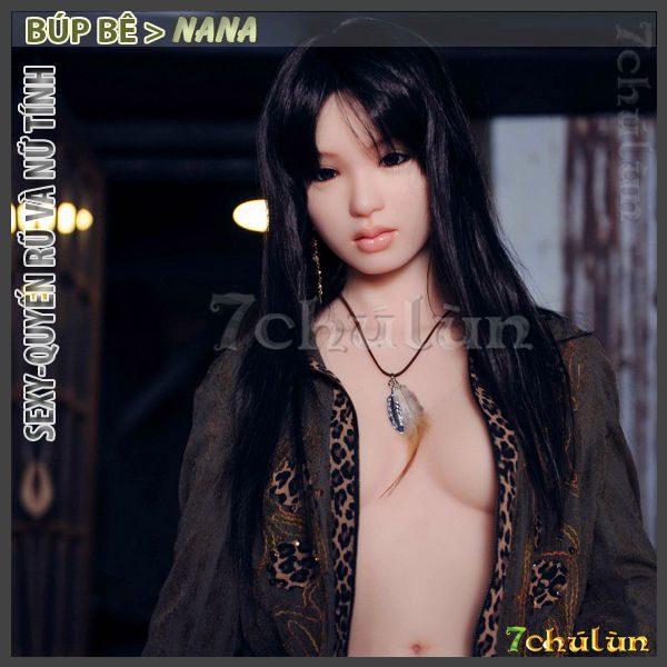 8-bup-be-tinh-yeu-silicon-nana-nhat-ban-sexy-quyen-ru-nu-tinh