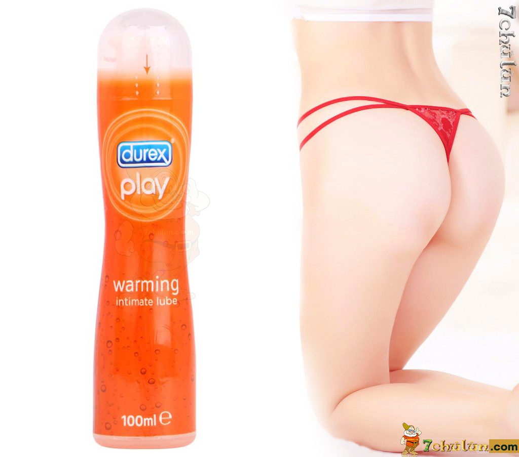 Gel Boi Tron Am Dao Durex Play Warming Nong Am Ap Cho Nang That Nong Bong