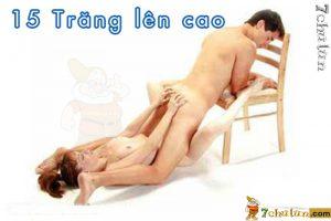 52 Tu The Lam Tinh Vo Chong - Tu The 15 Trăng Lên Cao