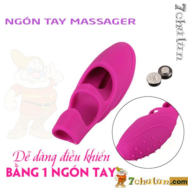 Ngon tay rung thu dam Docooler Mini-de-dang-su-dung