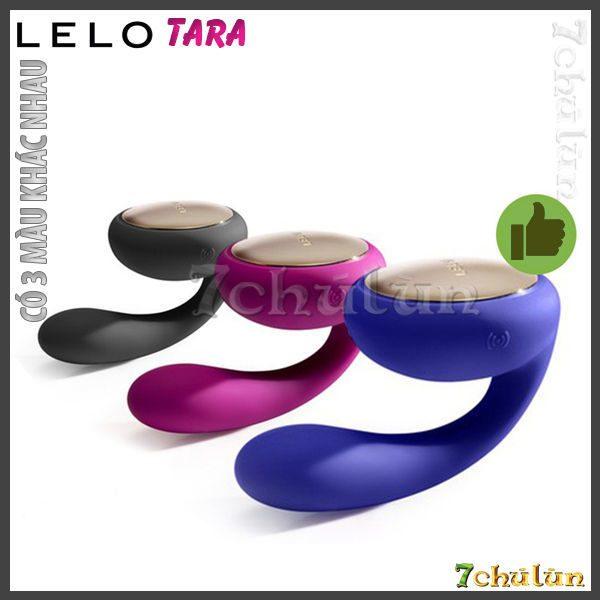 do-choi-lelo-tara-co-3-mau-sac-khac-nhau
