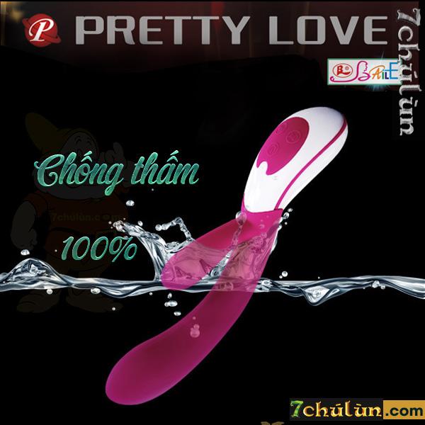 Duong Vat Gia Cao Cap Pretty Love Uriah Rung chong tham nuoc ben bi