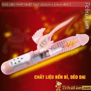 Duong Vat Gia Cao Cap Libo Thut, Toa Nhiet Chat lieu deo dai