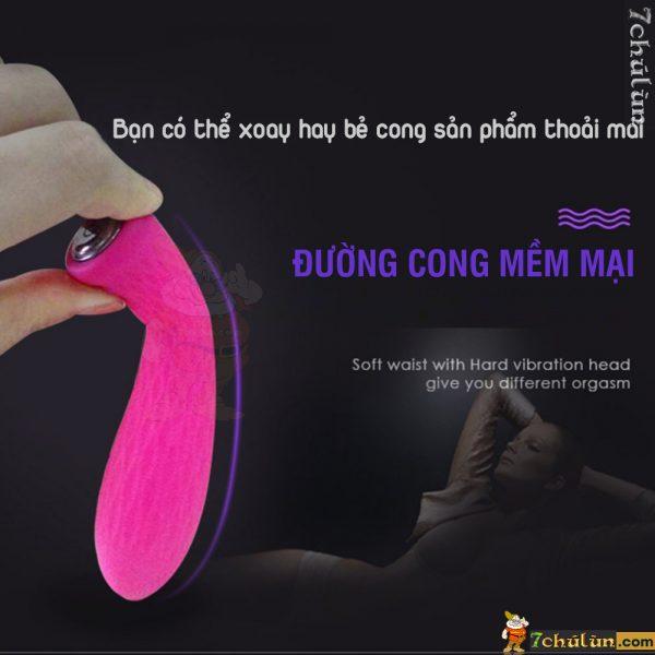 5-que-rung-tinh-yeu-vien-dan-sieu-chat-Nalone-Ian-deo-dai