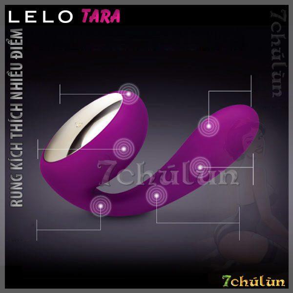 do-choi-lelo-tara-rung-kich-thich-nhieu-diem
