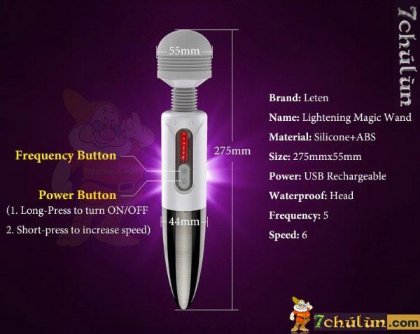 6-may-massager-leten-lighting-av-5-rung-6-sung-thong-so-kich-thuoc