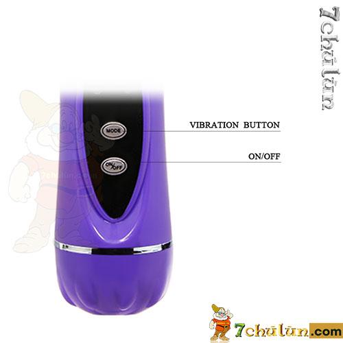 Máy massage cầm tay Massager Magical-rung 12 chế độ