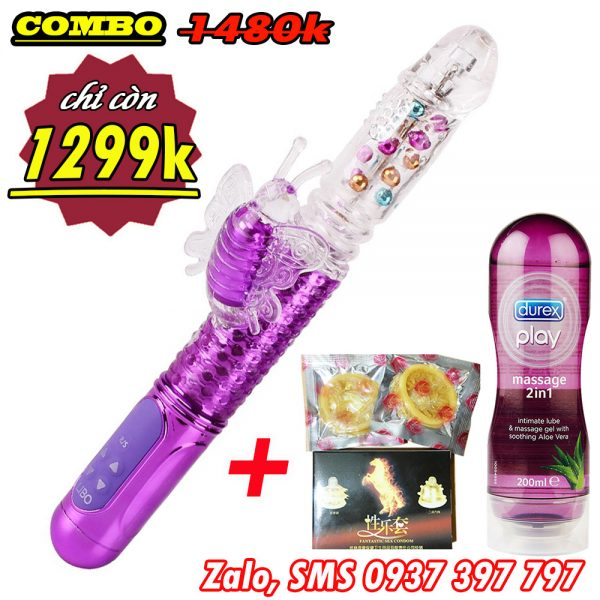 mbo-do-choi-tinh-duc-nu-dvg-libo-rung-ngoay-xoay-thut-gel-durex-2-in-1