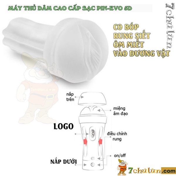 3-may-thu-dam-pin-sac-EVO-5D-co-bop-rung-siet-massage-duong-vat
