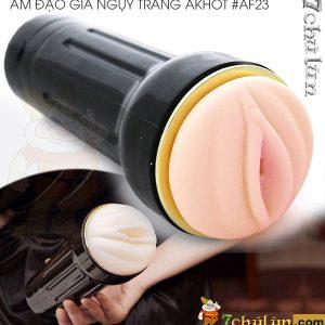 An Dao Gia Silicon Nguy Trang Den Pin AK Hot