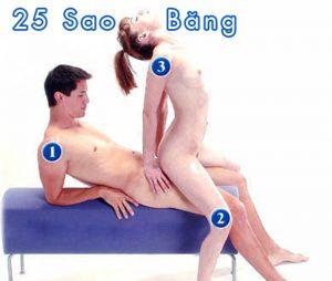 52 Tu The Lam Tinh Vo Chong - Tu The 25 soa băng