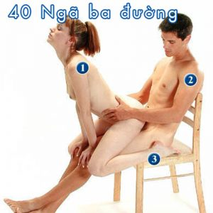 52 Tu The Lam Tinh Vo Chong - Tu The 40 Ngã Ba Đường