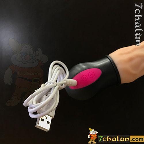 6.Sextoy-rất-mềm-mại-cầm-tay-cho-nữ-Flexible-đường-kính-3.8cm