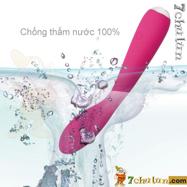 Sextoy cao cấp Iris Svakom 100% không thấm nước